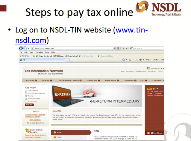 income tax form india 2014