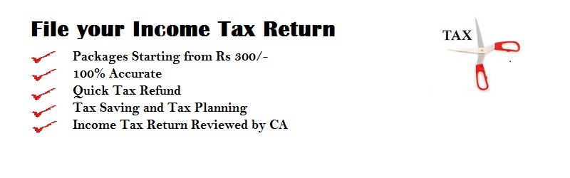 how to send revised income tax return online